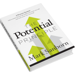 Mark Sanborn - Leadership Keynote Speaker & Best Selling Author