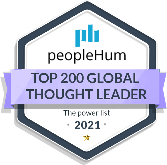 Top 200 Global Thought Leaders